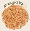 Add Freeze Dried Krill or Krill Oil to Pet Food
